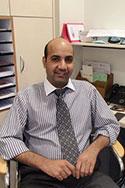 Lake Macquarie Private Hospital specialist Adeeb Majid