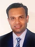 Dr Alkesh Zala
