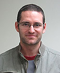 Dr Ben McGrath