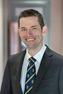 Lake Macquarie Private Hospital specialist David Dewar