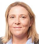 Lake Macquarie Private Hospital specialist Kate Napthali