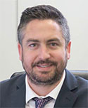 Lake Macquarie Private Hospital specialist Mark Gately