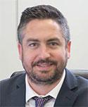 Lake Macquarie Private Hospital specialist Mark Gately