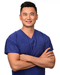 Lake Macquarie Private Hospital specialist Paul (Ping-en)  Chen