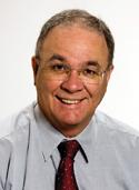 Conjoint Associate Professor Paul Myers