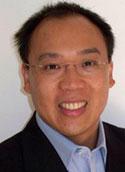 Dr Peter Chong