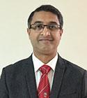 Dr Rahul Mehrotra