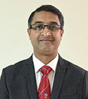 Lake Macquarie Private Hospital specialist Rahul Mehrotra